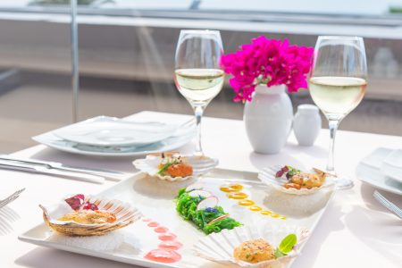 Fine Mediterranean Dishes