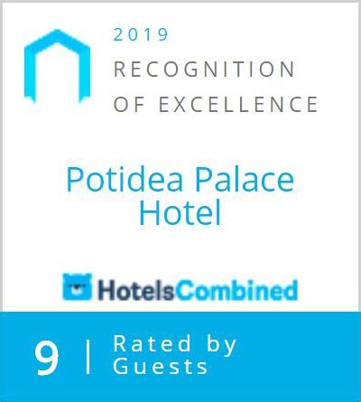 2019 Recognition of Excellence by HotelsCombined